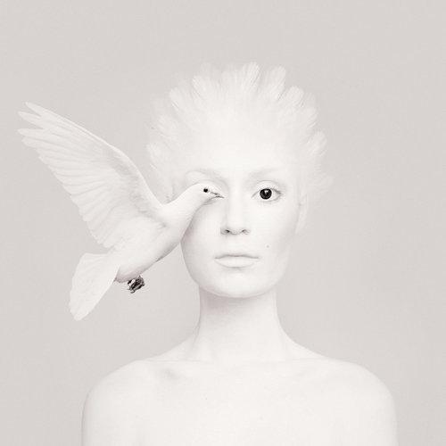 projet Animeyed (Self-Portraits)