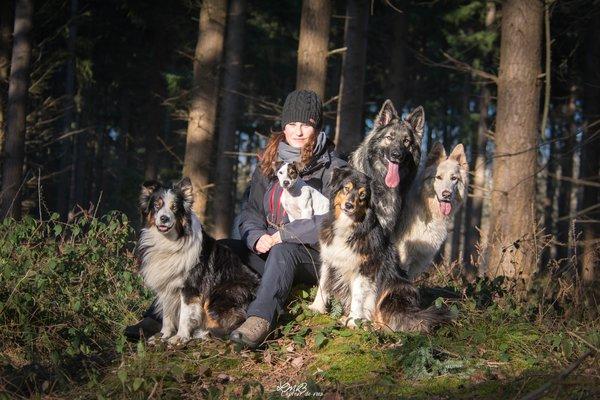 métier du comportementaliste animalier