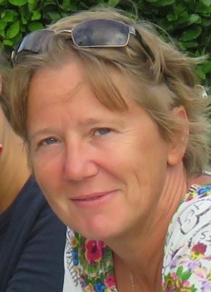 Dr. Joëlle Robyns, vétérinaire spécialisée en aromathérapie