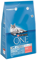 croquettes Purina One pour chats Purina One
