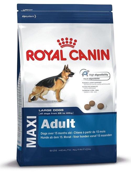 croquettes Royal Canin pour chiens