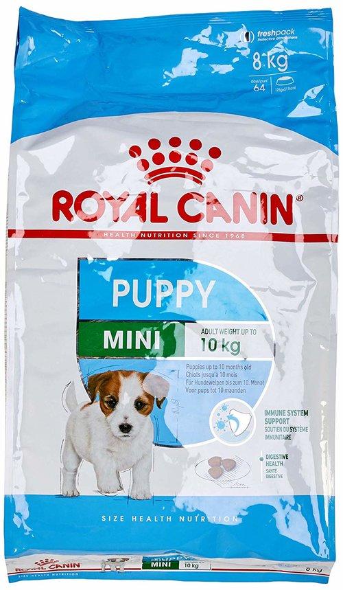 croquettes Royal Canin pour petits chiens