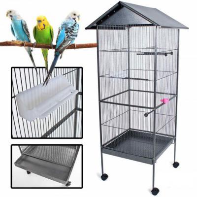 Acheter une nouvelle cage pour ses perruches for Forum habitat plus